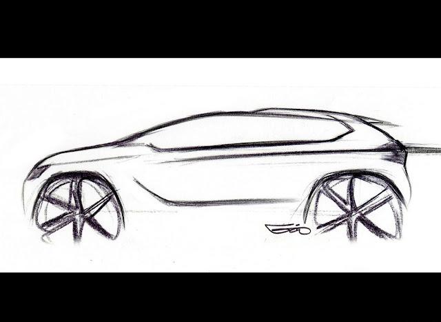 SPOILER All-New Peugeot 2008 ~ automotive|car|manufacture