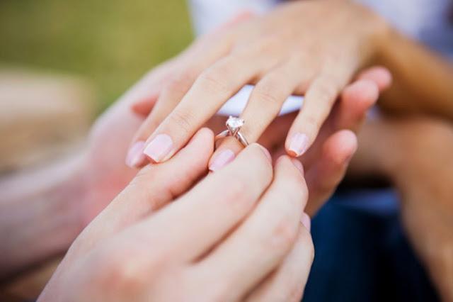 cerere in casatorie eleganta inel logodna