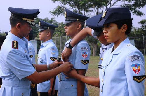 Pendaftaran Bintara PK TNI AU 2016