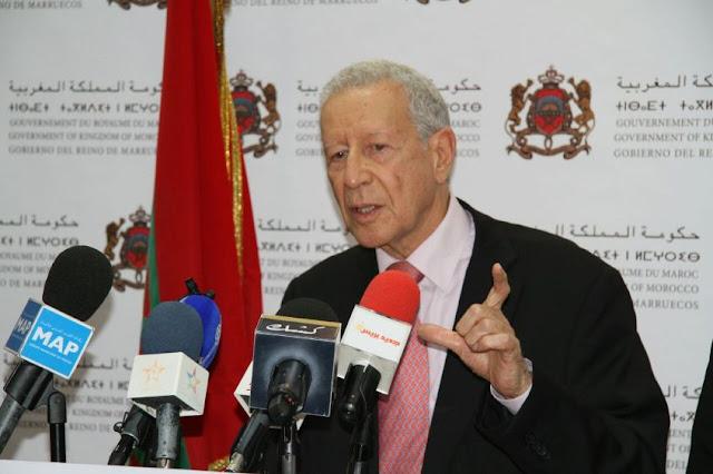 وزارة بلمختار: خلق 10000 منصب بشكل استثنائي لسد الخصاص