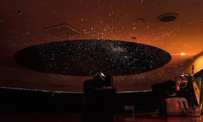 Megastar Class Home Planetarium