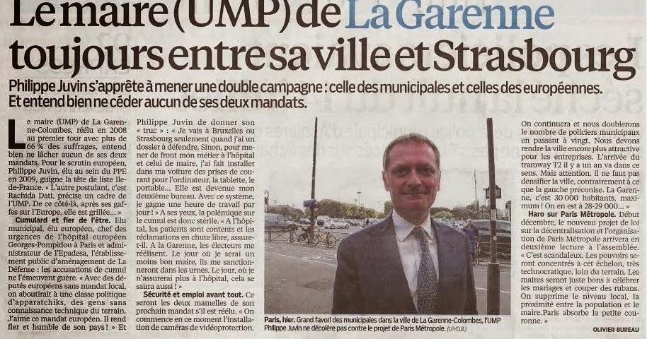 village libertin La Garenne-Colombes