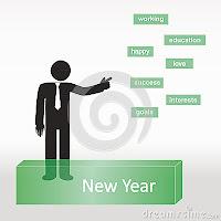 Harapan Tahun Baru