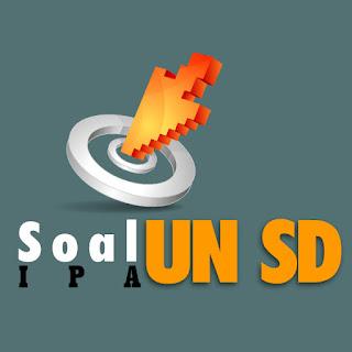 Download Soal USBN/US/UN IPA SD Tahun 2019 Lengkap Beserta Pembahasannya
