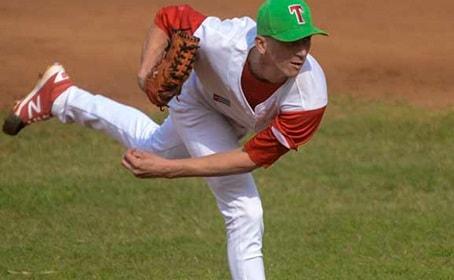 En las últimas temporadas, Góngora comenzó a explotar su potencial, y llegó al extremo de ser el líder de juegos ganados en la presente temporada del béisbol cubano, con 14 éxitos