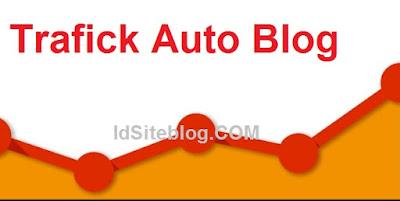 Cara kelola Traffic Blog Dengan Auto Boot (Traffic Spirit)