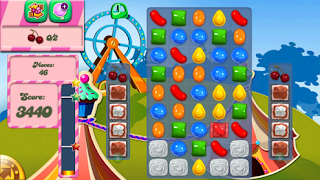 candy crush saga App Download