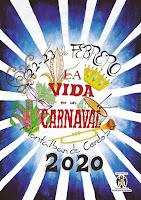Montalbán de Córdoba - Carnaval 2020
