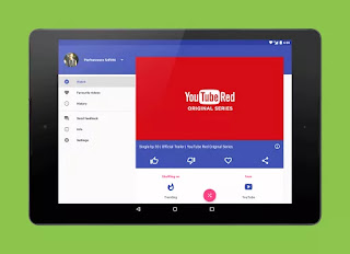 Free Download Latest new 2016 Version Shuffly For Youtube APK For Android and Tablets