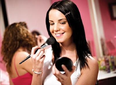 Consejos para primerizas del maquillaje