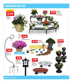 Aldi Weekly Ad Preview July 19 - 25, 2019