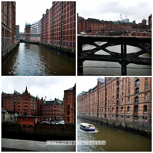 Speicherstadt, Hamburg, tourism, HH, travel, Halfencity