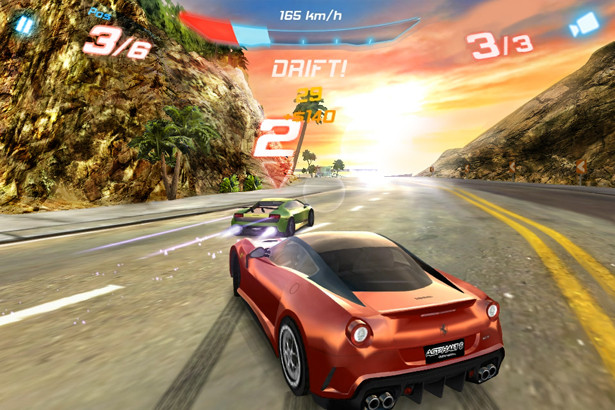Best racing games for android 2017 | Top 5 Best Car Racing