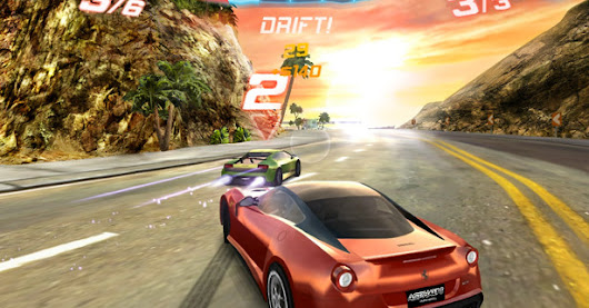 Top 5 motion sensor racing games for Android  ~ Tech Storming