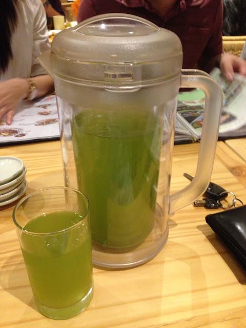 minuman Jepang