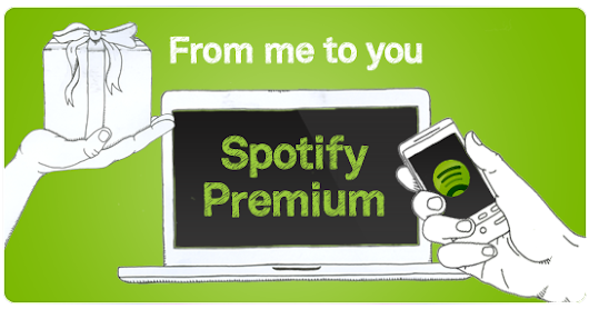 حسابات مدفوعة spotify.com premium accounts