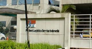 Lowongan Kerja Terbaru di PT Best Logistics Service Indonesia - Operator Produksi