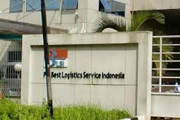 PT Best Logistics Service Indonesia Membuka Lowongan Operator Produksi, Cek Syaratnya
