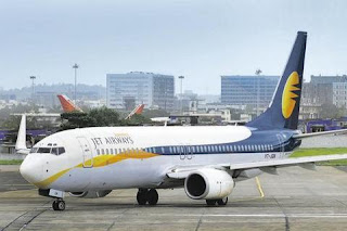 Crisis continue on Jet Airways due to non-payment