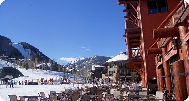 Estação de Esqui Aspen Highlands