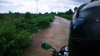 teluk tamiang road agus