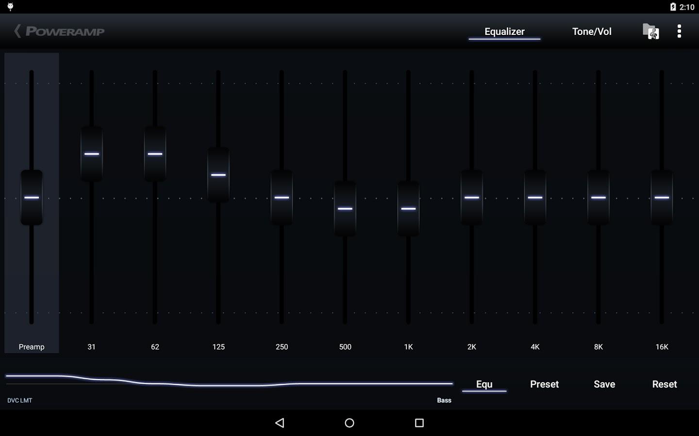 Poweramp music player (trial) apk download | apkpure. Co.