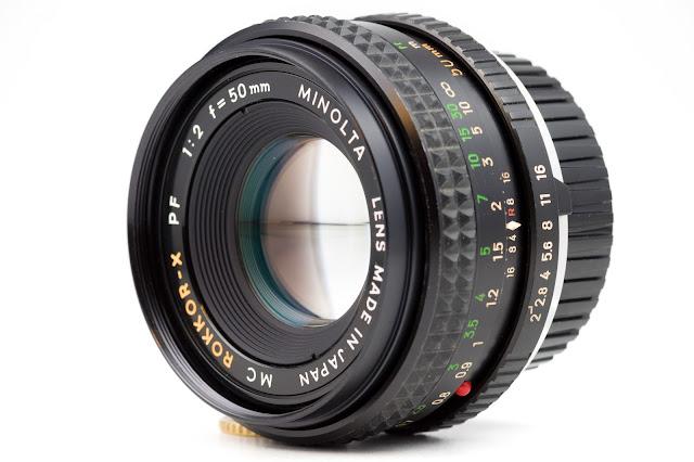 https://addieleman.smugmug.com/Lenses/Minolta-standard/MC-Rokkor-X-PF-50mm-12/