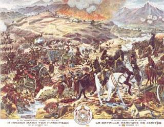 Σαν σήμερα το 1912 ξεκινάει η μάχη των Γιαννιτσών.