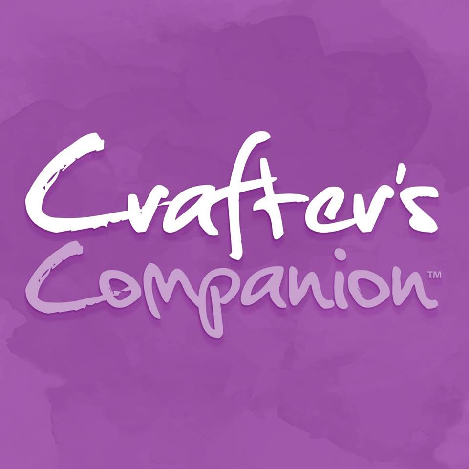 Crafter's Companion UK Design team member 2019-2020