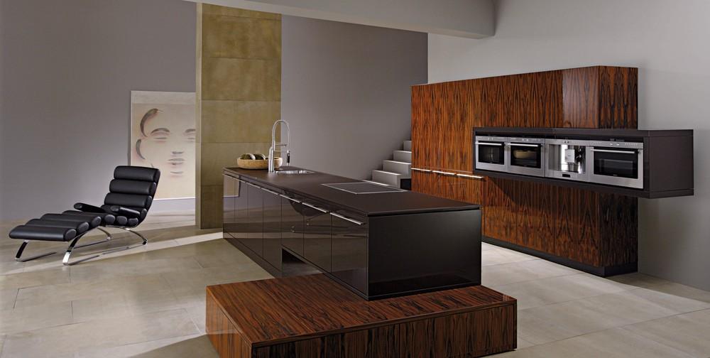 El palisandro otra madera noble que marca un estilo for Programa para disenar cocinas integrales en linea