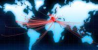 Mappa degli amici Facebook per trovare dove sono o dove vivono