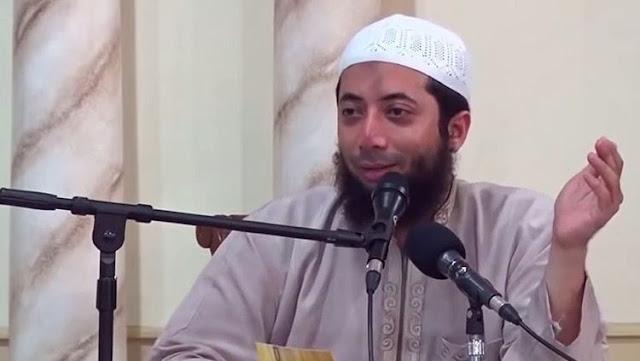 Menurut Ustadz Khalid Basalamah, Sepakbola Haram Jika ....
