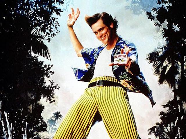 Nueva película de Ace Ventura podría ser nuevo éxito