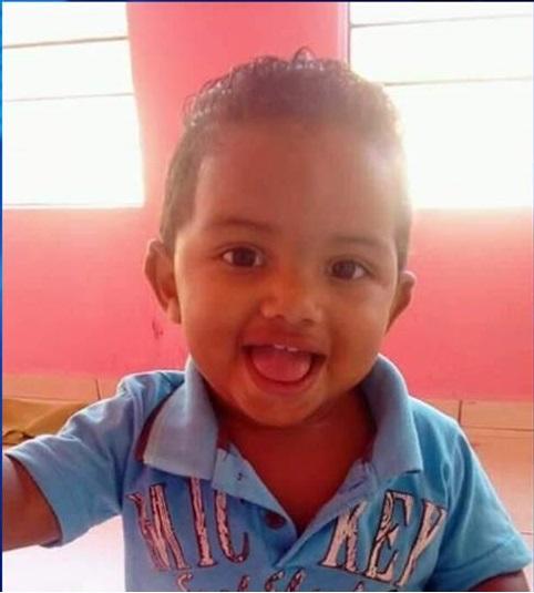 Criança de dois anos morre afogada em piscina em Gameleira, na Mata Sul