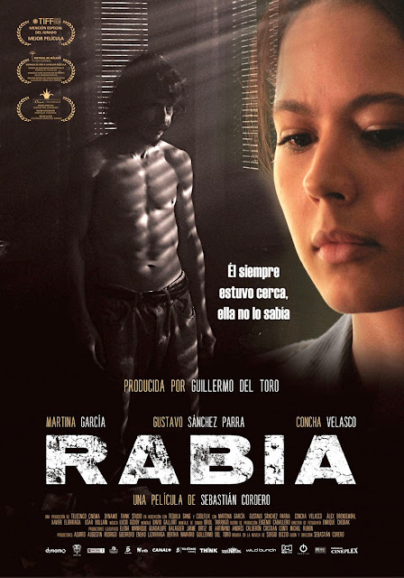 Rabia (2009) Rage ταινιες online seires oipeirates greek subs