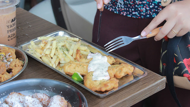 Ragam Makanan Yang Kekinian Dan Dijamin Enak di Mie Pedas Sudiang