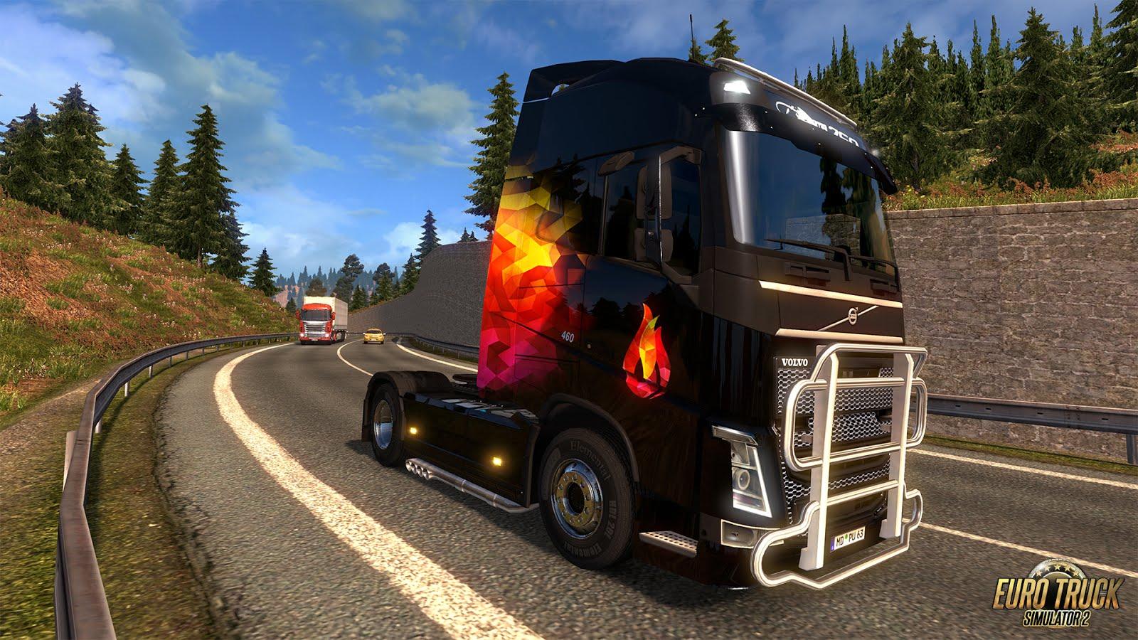 neues aus dem scs blog euro truck simulator. Black Bedroom Furniture Sets. Home Design Ideas