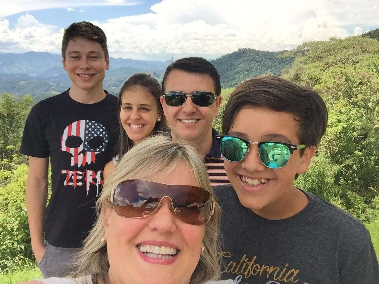 Dicas de viagem com filhos adolescentes