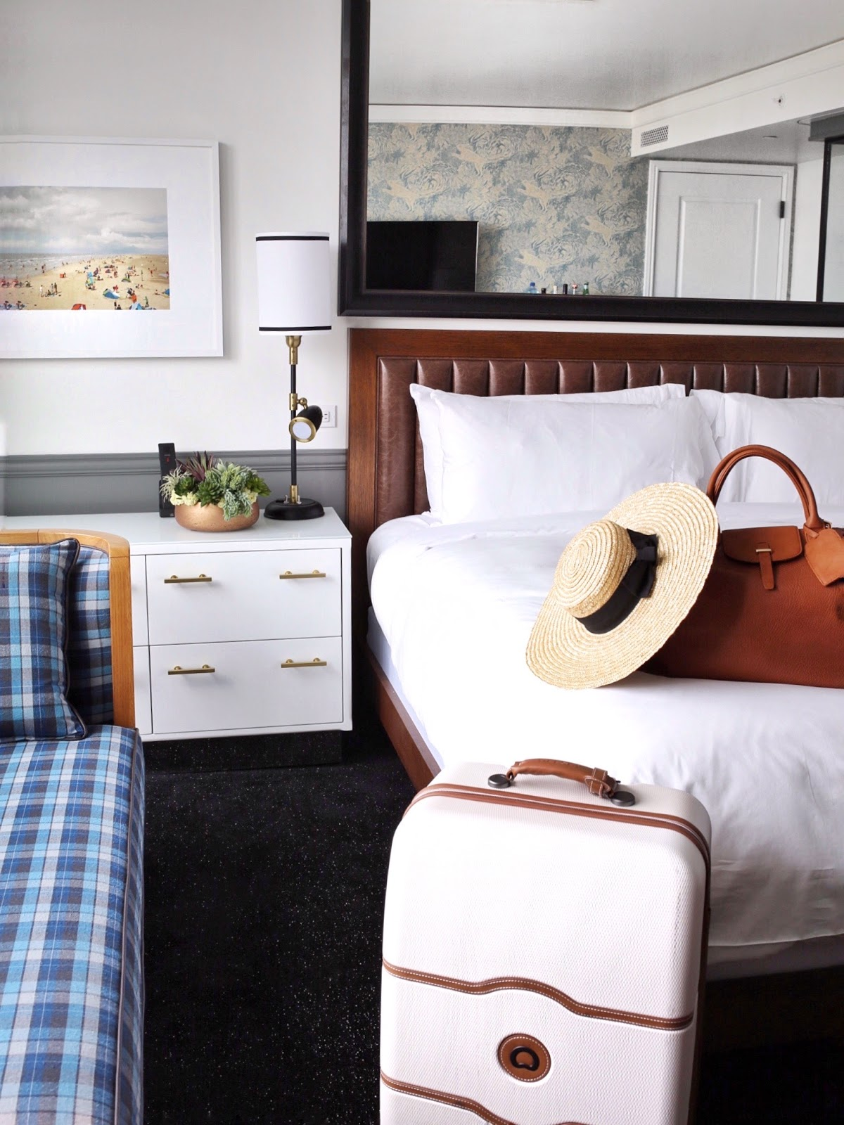 Pendry Hotel Review: Where To Stay In San Diego