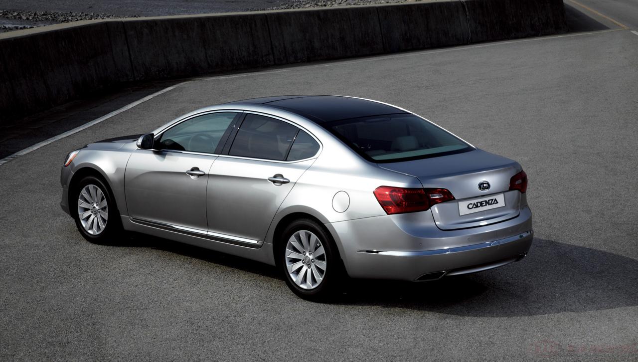 kia cadenza 3 5 2011 l v6 great engine with luxury sporty. Black Bedroom Furniture Sets. Home Design Ideas