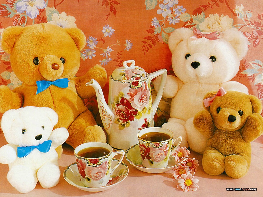 Cool And Cute Teddy Bear Hd Wallpapers Free Download 2014 2015