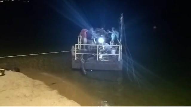 Em Pão de Açúcar, após 03 dias, sistema de abastecimento d'água volta a operar no município