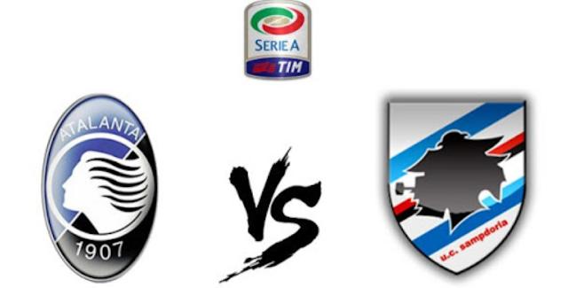 Atalanta vs Sampdoria Full Match And Highlights