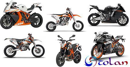 Gambar Harga Motor KTM