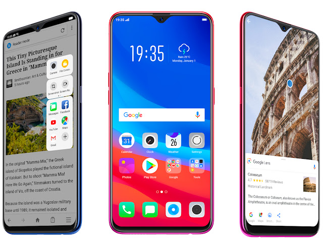 Xiaomi Mi A2 Lite Specifications price bd Bangladesh - Android