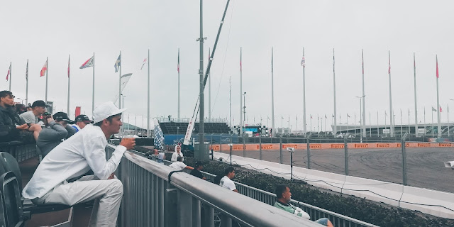 Sochi Grand Prix