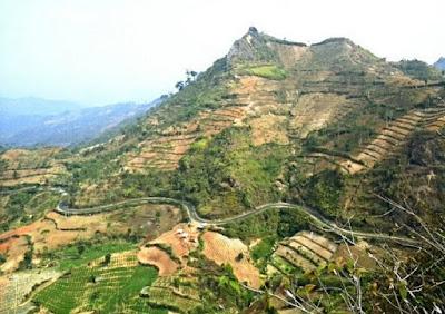 Pengalaman Seru Jadi Surveyor Ke Daerah Banjarwangi