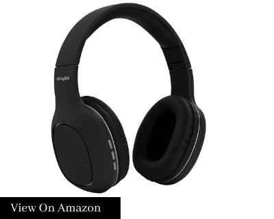 Over-Ear Bluetooth Headphone under 1k