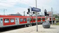 Полиция оцепила Восточный вокзал Мюнхена