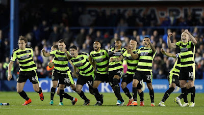 Huddersfield Secures promotion to the Premier League
